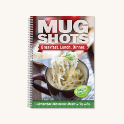 Mug Shots: Breakfast, Lunch & Dinner (SKU: 3020)