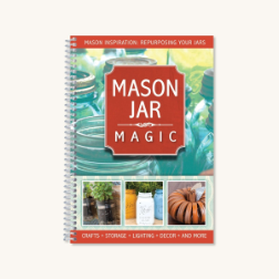 Mason Jar Magic (SKU: 7111)