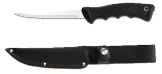 Sportsman Knife with Scabbard by Rada Cutlery (SKU: R210)