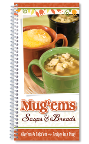 Mug 'Ems, Soups ' Breads Recipes (SKU: 3018)