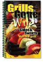 Grills Gone Wild, Sides & Sweets (SKU: 7043)