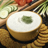 Cucumber Onion Dill Dip Mix by Rada Cutlery (SKU: Q601)