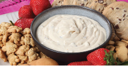 Cookie Dough Sweet Dip by Rada Cutlery (SKU: Q905)