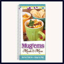 Mug 'Ems, Meals & More Recipes