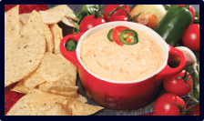 Chile Con Queso Dip Mix by Rada Cutlery