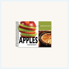 101 Apple Recipe Cookbook