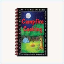 Campfire Cooking Cook Book