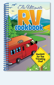 The Ultimate RV Cook Book