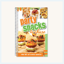 Party Snacks to Share The hit of every party!