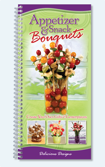 Appetizer & Snack Bouquets
