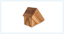 Essential Oak Block (Only)