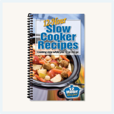 12 Hour Slow Cooker Recipes Cook Book
