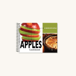 101 Apple Recipe Cookbook (SKU: 3726)