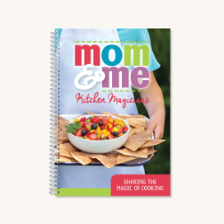 Mom & Me: Kitchen Magicians (SKU: 6225)