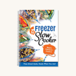 Freezer to Slow Cooker (SKU: 7127)