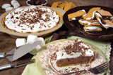 S'mores No-Bake Cheesecake by Rada Cutlery (SKU: Q941)