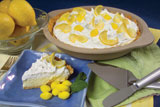 Lemon Drop No-Bake Cheesecake Mix by Rada Cutlery (SKU: Q942)