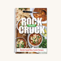 Rock Your Crock (SKU: 7148)