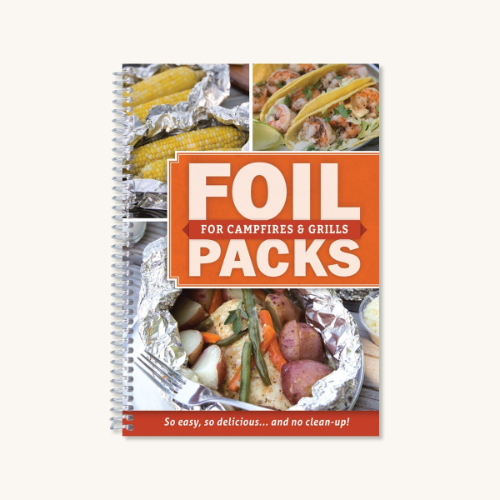 Outdoor Enthusiasts Cook Book