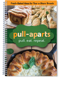 Pull-Aparts Cookbook