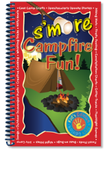 S'more Campfire Fun Cookbook (SKU: 2903)