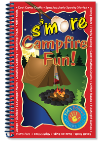 S'more Campfire Fun Cookbook