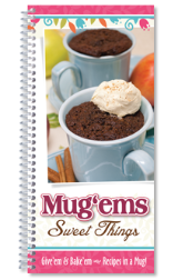 Mug 'Ems, Sweet Things Recipes (SKU: 3017)