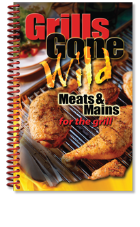 Main Dishes Cook Books