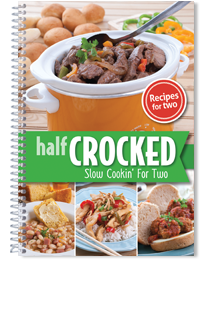 Crock Pot Cook Book