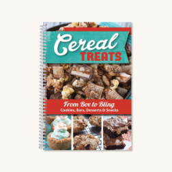 Cereal Treats (SKU: 7110)