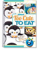 (Almost) Too Cute to Eat (SKU: 7068)