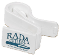Quick-Grip-Clip by Rada Cutlery 3 pack