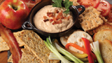 Applewood Smoked Bacon Dip Mix by Rada Cutlery