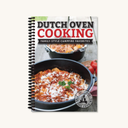 Dutch Oven Cooking (SKU: 2912)