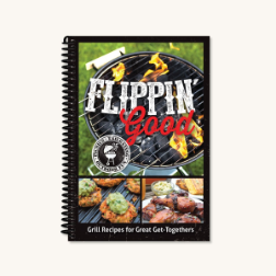 Flippin' Good (SKU: 7139)