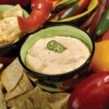 Chipotle Dip Mix by Rada Cutlery