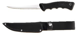 rada sportsman knife with scabbard